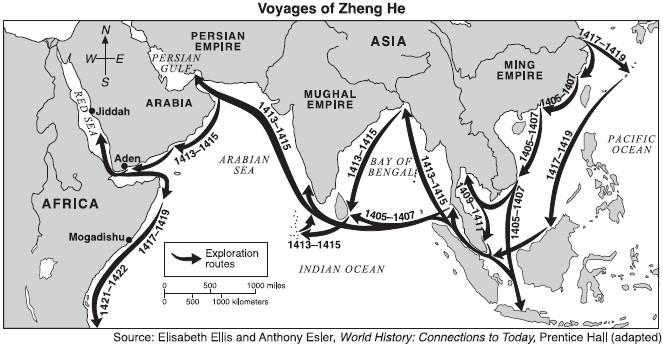 VoyagesOfZhengHe